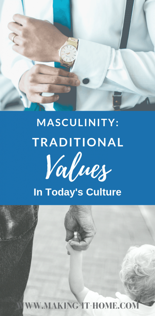 Traditional roles of men in today's society. The role of a steward. One man's story of finding meaning in the age of toxic masculinity. #masculinity #fathers #chivalry
