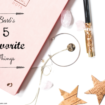 Favorite things gadgets girly homemaking top products