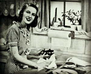 How to Survive as a Traditional Homemaker in the Age of 3rd Wave Feminism