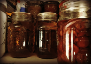 Prepping For Emergencies a Natural Part of Homesteading ~ Making It Home