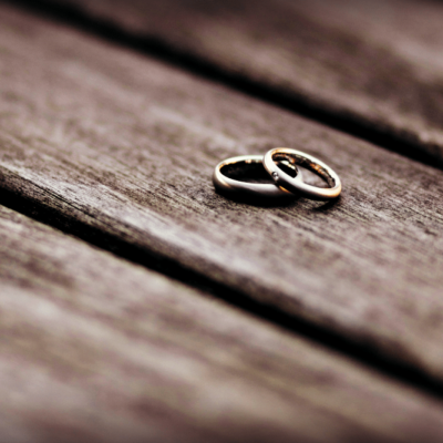 Biblical Marriage for a Worldly Wife