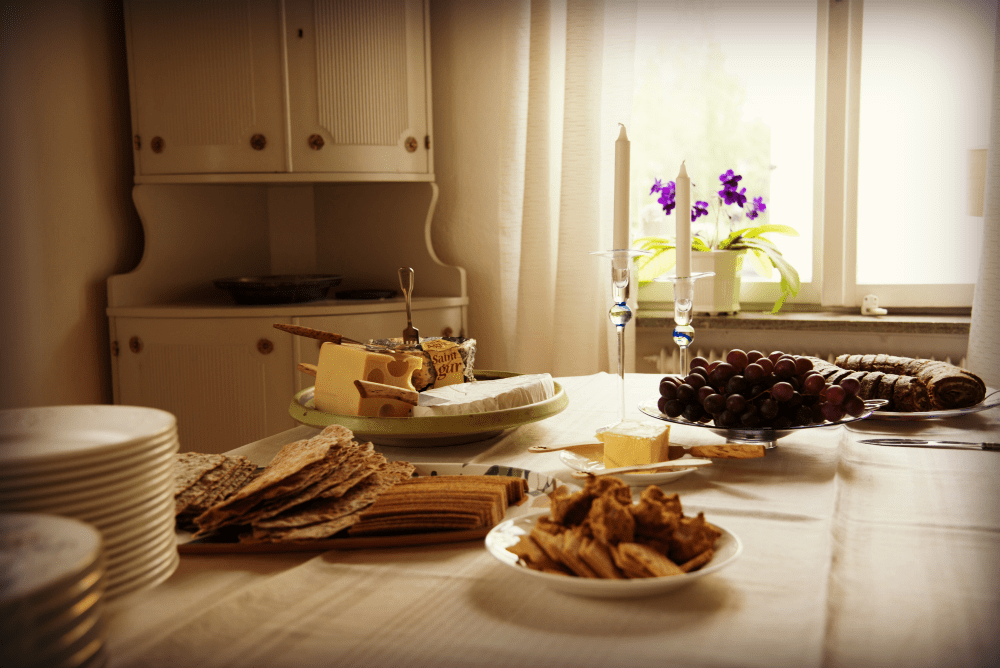 Homemaking ~ How to Make the Dream a Reality