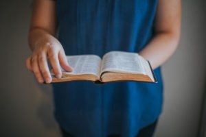 Bible Studies ~ Choosing the Right One for You