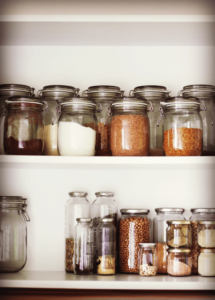Emergency Preparedness ~ How to Start Your Food Preps