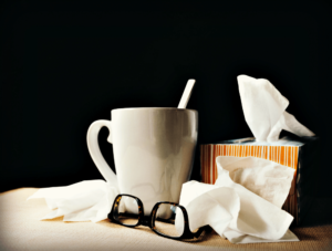 Simple Home Remedies to Ward off the Winter Illness