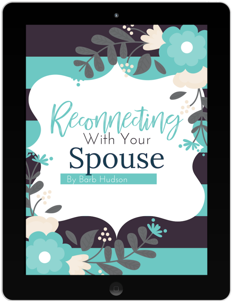 Maintaining the spark in any marriage can be difficult at times. So, how do reconnect with your spouse? Learn tips to bring back the love and passion in your marriage.