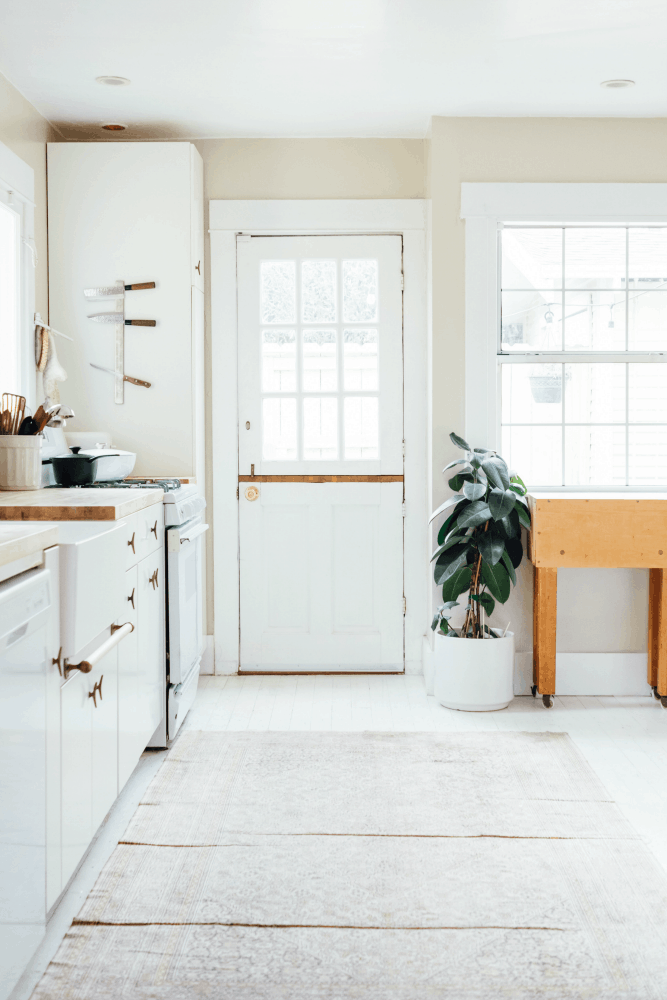How to Get Motivated to Clean and Declutter Your Home ~ And Keep it Clean