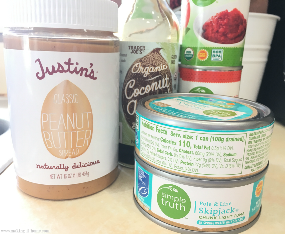 organic food products for strategies for eating healthier