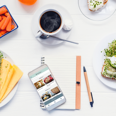 My Favorite Meal Plan App | Meal Planning With Ease