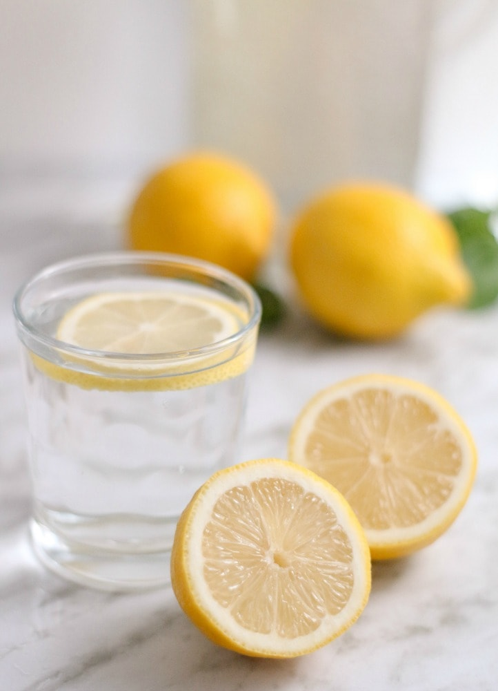 using lemon instead of lemon essential oil in water safe use of essential oils